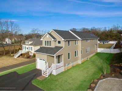 Monmouth County Single Family Home For Sale: 738 Newman Springs Road