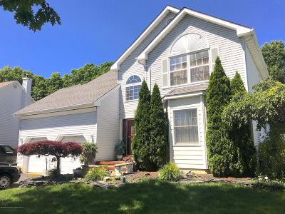 Toms River Single Family Home For Sale: 1141 Citta Court