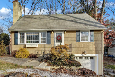 Monmouth County Single Family Home For Sale: 111 Wilson Road