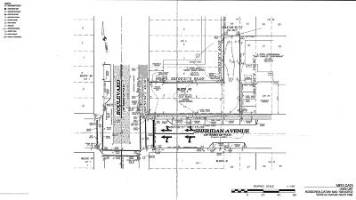 Residential Lots & Land For Sale: 1004 Boulevard