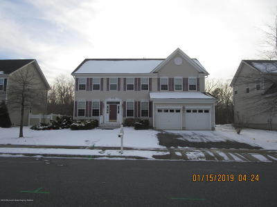 Ocean County Single Family Home For Sale: 97 Freedom Hills Drive