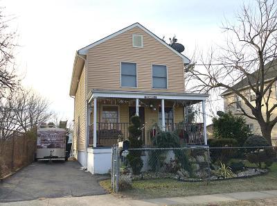 Long Branch Single Family Home For Sale: 316 Hillside Avenue