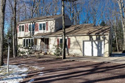 Jackson Single Family Home For Sale: 204 Bartley Road