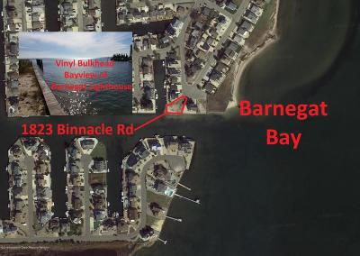 Residential Lots & Land For Sale: 1823 Binnacle Road