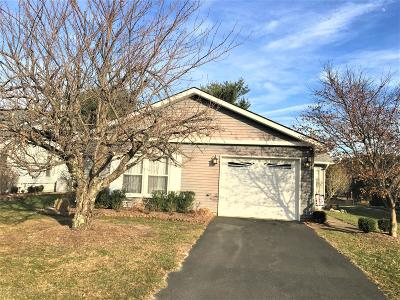 Brick Adult Community For Sale: 176 Everest Drive