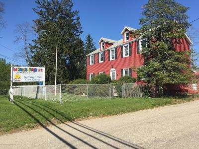 Commercial For Sale: 123 S Main Street