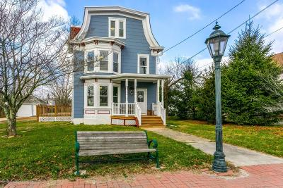 Ocean County Single Family Home For Sale: 237 Main Street