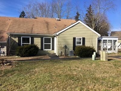 Toms River Adult Community For Sale: 27 Dover Walk Walk #27B