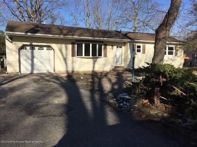 Ocean County Single Family Home For Sale: 426 Driscol Drive
