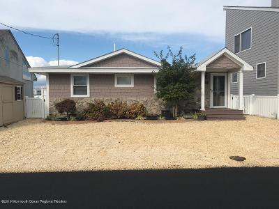 Lavallette Single Family Home Under Contract: 343 Venice Drive
