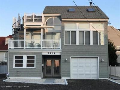 Barnegat Light, Beach Haven, Beach Haven Borough, Harvey Cedars, Long Beach, Long Beach Twp, Ship Bottom, Surf City Single Family Home For Sale: 9319 Mark Drive