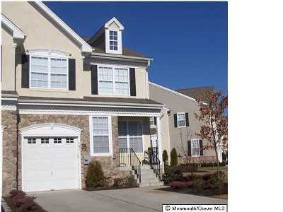 Jackson Condo/Townhouse For Sale: 141 Brookfield Drive