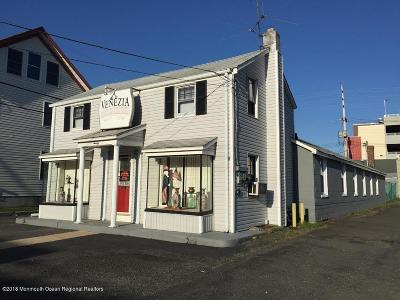 Commercial For Sale: 20 West Street