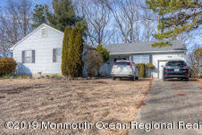 Toms River Single Family Home For Sale: 351 Flaam Street
