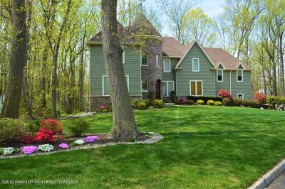 Middletown Single Family Home For Sale: 2 Chanowich Court