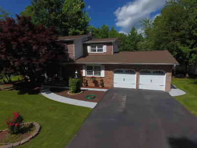 Morganville Single Family Home For Sale: 30 Millay Road
