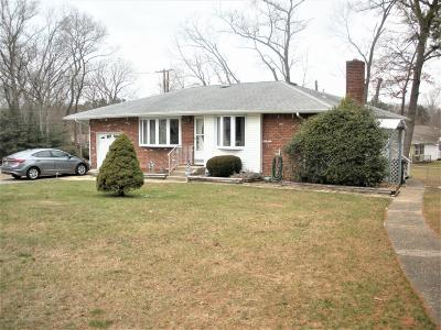 Toms River Single Family Home For Sale: 9 Bamberry Lane