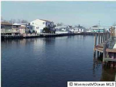 Toms River Residential Lots & Land For Sale: 718 Phoebe Street