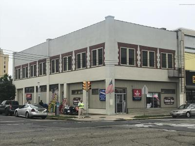 Asbury Park Commercial For Sale: 428 Main Street
