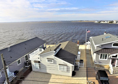 Lavallette Single Family Home For Sale: 248 Melody Lane