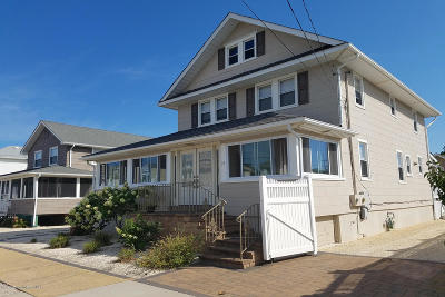 Lavallette Single Family Home For Sale: 24 Reese Avenue