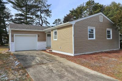 Toms River Adult Community For Sale: 12 Cambridge Court