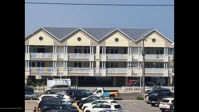 Seaside Heights Condo/Townhouse For Sale: 18 Sheridan Avenue #6