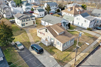 Belmar Multi Family Home For Sale: 1208 Pine Tree Way