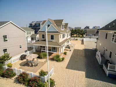 Seaside Heights Condo/Townhouse For Sale: 10 4th Avenue #1