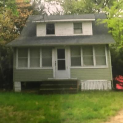 Toms River Single Family Home For Sale: 691 Bay Avenue