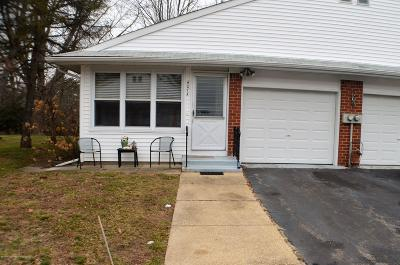 Ocean County Adult Community For Sale: 407 A Highland Drive