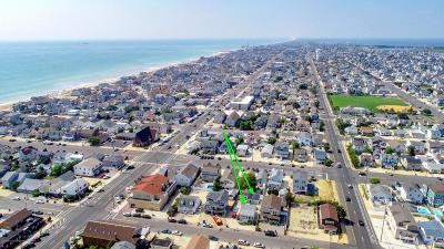 Lavallette Single Family Home For Sale: 104 Pennsylvania Avenue