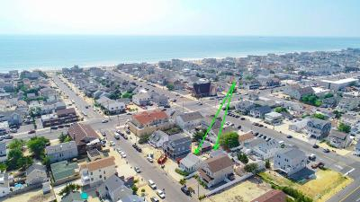 Lavallette Multi Family Home For Sale: 104 Pennsylvania Avenue