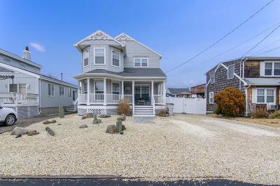 Ocean County Single Family Home For Sale: 306 Eisenhower Avenue