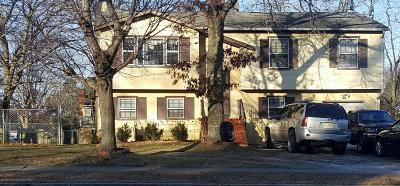 Lakewood Single Family Home For Sale: 744 Vine Avenue
