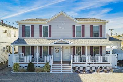 Ocean County Condo/Townhouse For Sale: 2202 Grand Central Avenue #2