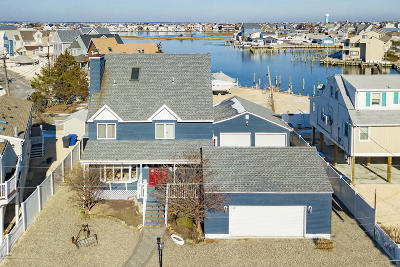 Ocean County Single Family Home For Sale: 418 6th Avenue