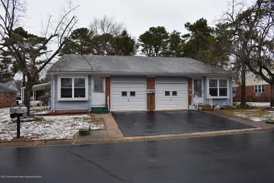 Ocean County Adult Community For Sale: 30 Hancock Drive #A