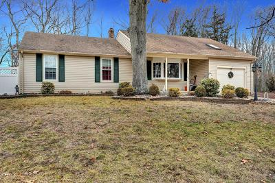 Jackson Single Family Home For Sale: 6 Ashford Road