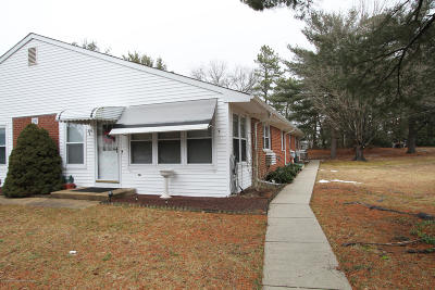 Whiting NJ Adult Community Under Contract: $26,000