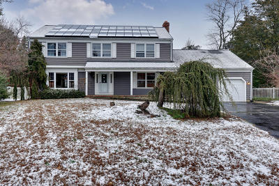 Toms River Single Family Home For Sale: 289 Rivers Edge Lane