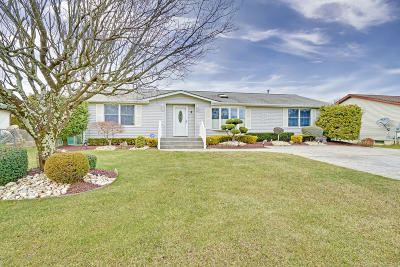Monmouth County Single Family Home For Sale: 9 Parkview Way