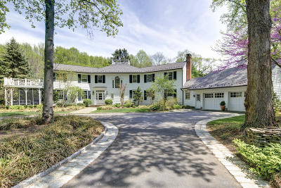 Monmouth County Single Family Home For Sale: 3 Post Road