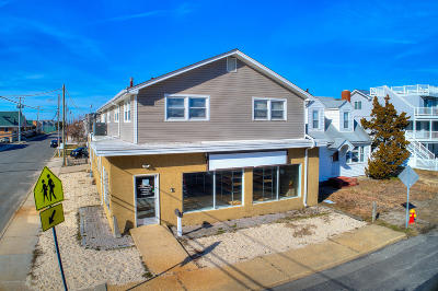 Ocean County Condo/Townhouse For Sale: 1817 Central Avenue