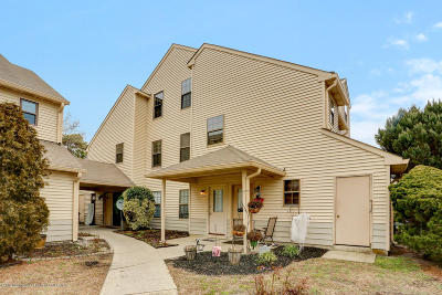 Ocean County Condo/Townhouse For Sale: 309 Sage Court