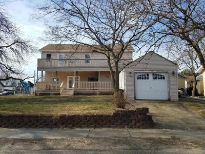 Monmouth County Single Family Home For Sale: 69 Manning Place