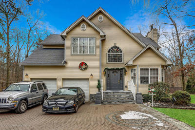 Ocean County Single Family Home For Sale: 298 Chestnut Street
