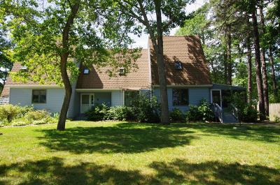 Ocean County Single Family Home For Sale: 7 Pikes Peak Road