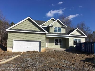 Monmouth County Single Family Home For Sale: 2634 Ramshorn Drive