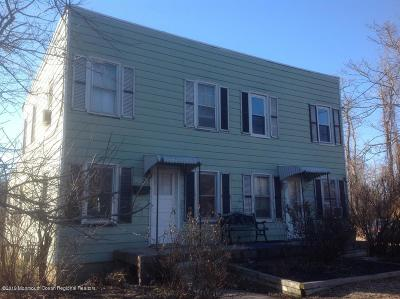 Monmouth County Single Family Home For Sale: 2 Rose Lane